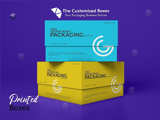 How to order custom mailer boxes in different shapes and size