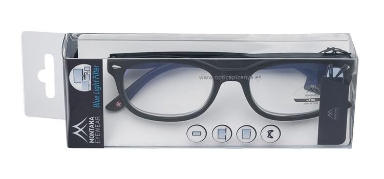 2cd75abda6 Filtran la luz ultravioleta que desprenden las pantallas atenuando la  sensación de ojos cansados, enrojecimiento, visión borrosa… que aparece  tras horas de ...
