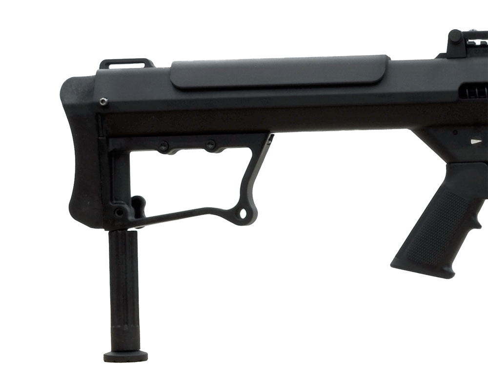 Barrett M107A1 CQ 50 BMG Black Rifle 14084 - Optic Authority