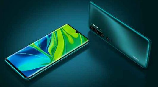 specs and features unveiled