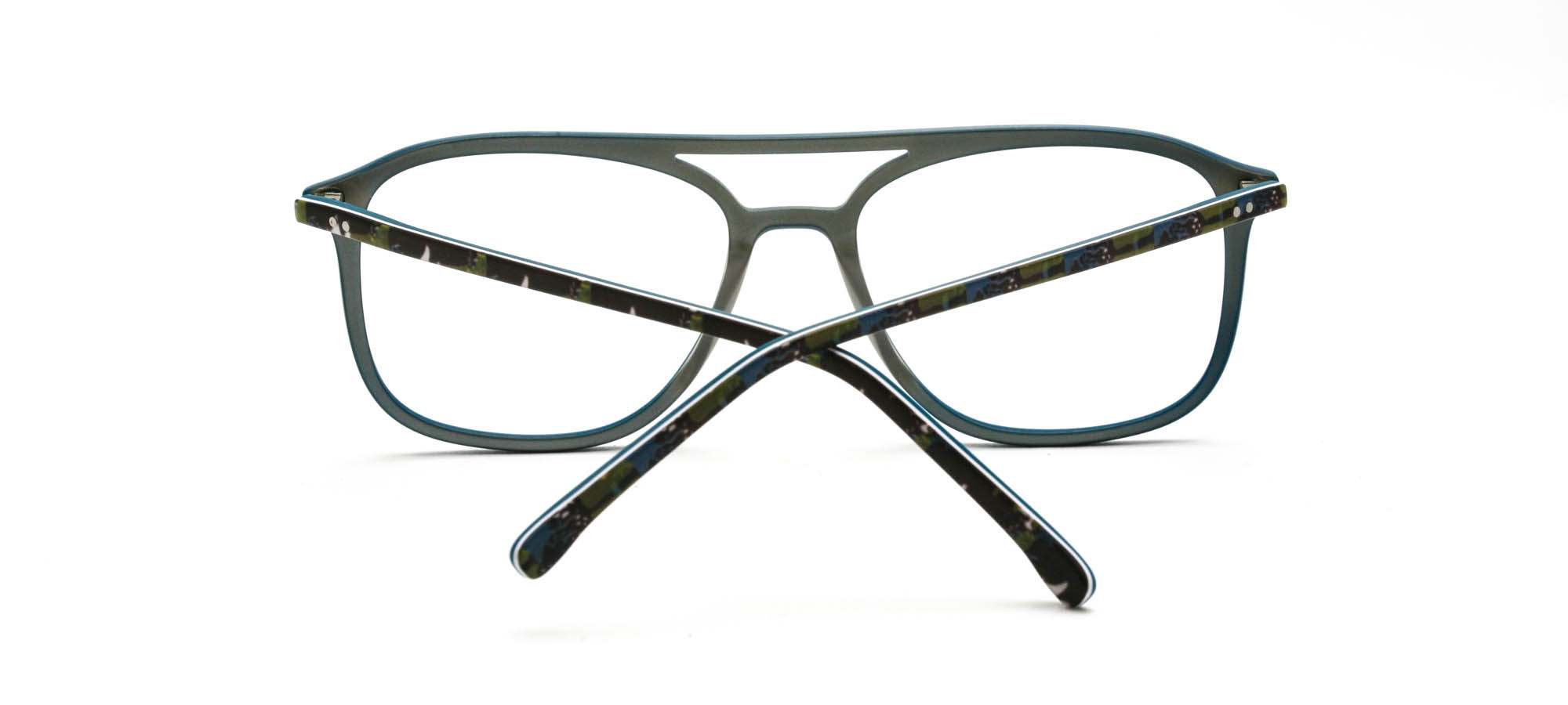 Unisex Eyeglasses Clearance BA96026-MN for Adults