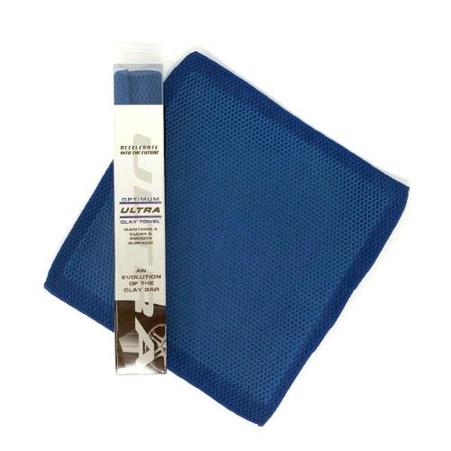 Optimum Ultra Clay Towel