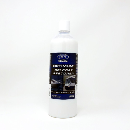 Optimum Gelcoat Restorer 32 oz.