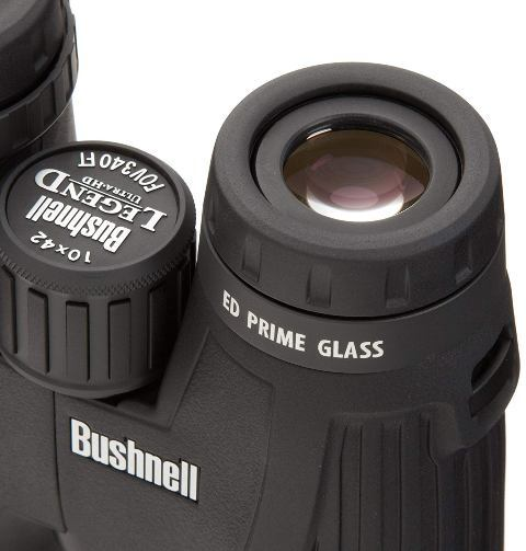 Bushnell Legend Ultra HD Roof Prism Binocular Glass