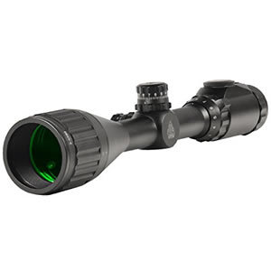 UTG 3-9X50 Hunter Rifle Scope