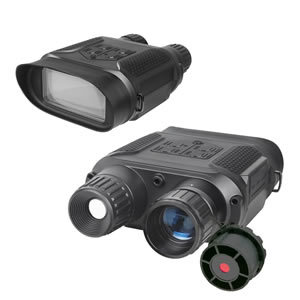 Bestguarder NV-800 7X31mm Digital Night Vision Binocular Review