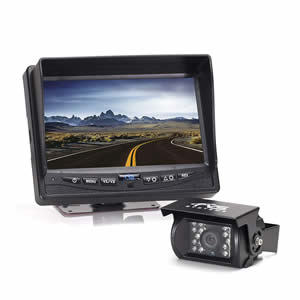 Rear View Safety Backup Camera System Review