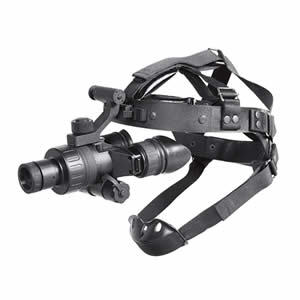Armasight Nyx7 Gen 2+ Night Vision Goggles Review