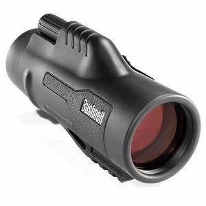 Bushnell Legend Ultra HD Monocular Review