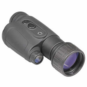 Firefield FF24066 Night Vision Monocular Nightfall 2 Review