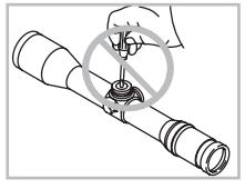 Swarovski z6i gen 2 Rifle Scopes instruction manual