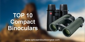 Top 10 Compact Binoculars (2018)