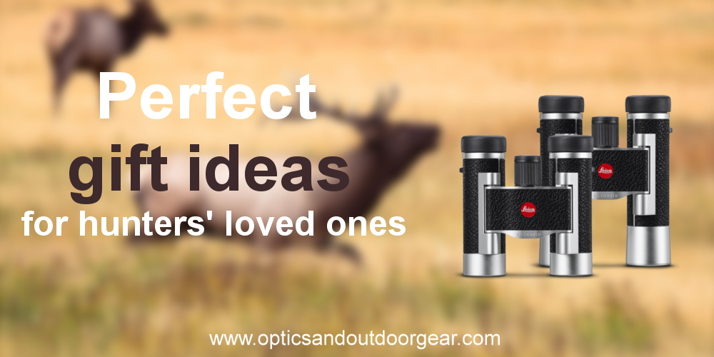 You are currently viewing Perfect gift ideas for hunters' loved ones
