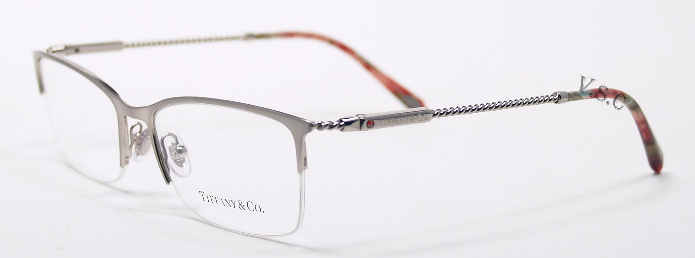 86f282fdf1e9 woodnet  Tiffany eyeglass frame black × Tiffany blue Tiffany  amp  Co. eyeglasses  glasses 0TF-2061-8055 □ □ price □ □ branded mens  amp  .