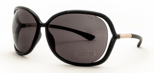 Tom Ford Raquel Sunglasses Olive'