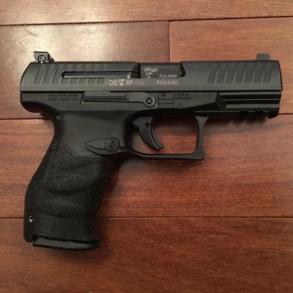 glock 43 talo vs