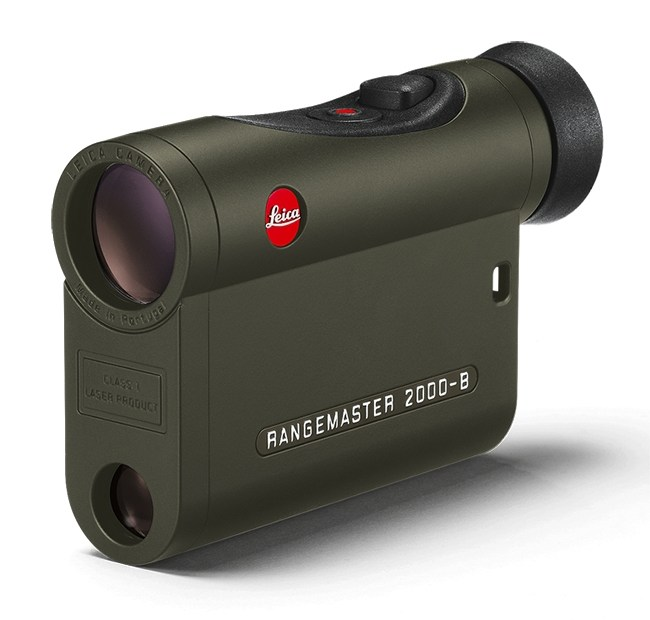 Daljinomeri Leica Pinmaster II, Rangemaster CRF 1600-R, Rangemaster CRF 2000-B
