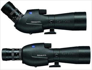 Zeiss DiaScope (65mm, 85mm) navodila za uporabo