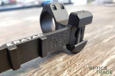 Montaža ERA-TAC Ultralight
