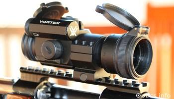 Vortex StrikeFire II