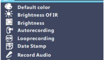 Digitalni nočni nastavek Pard NV019 navodila za uporabo