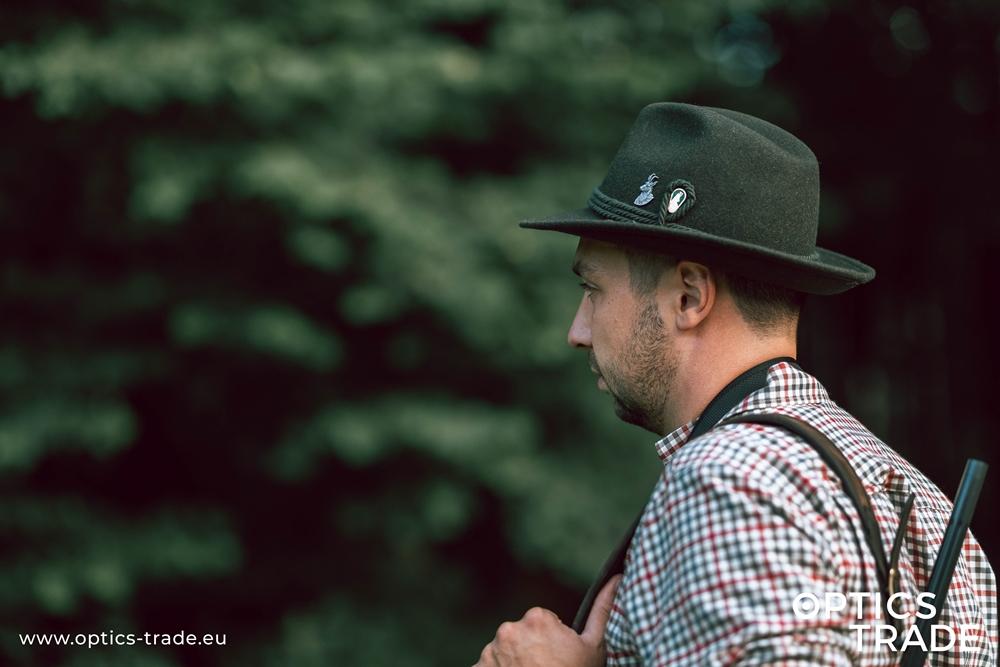 Vodič za nakup opreme pri lovu na zalaz v nižinah