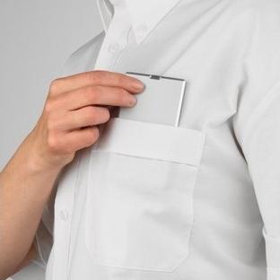 Easypocket XL lupa uporaba