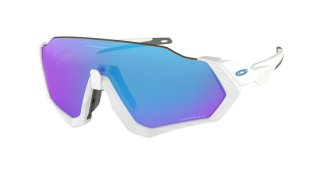 Oakley 9401 940102 FLIGHT JACKET Prizm