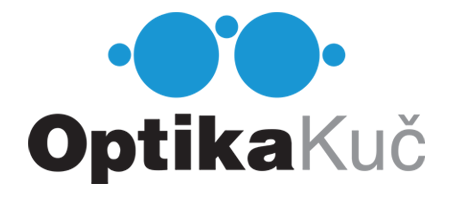 Logotip Optika Kuč