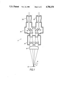 US 4786154 A – Enhanced-image operating microscope