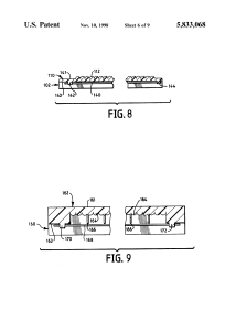 US 5833068 A – Flat box system with multiple view optics