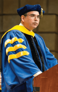 Stephen D. Fantone University of Rochester Distinguished Scholar Award