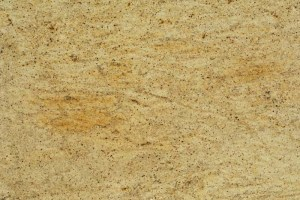 Kashmir Gold granite work surfaces installed Birmingham