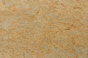 Kashmir Gold_B granite work surfaces installed Birmingham