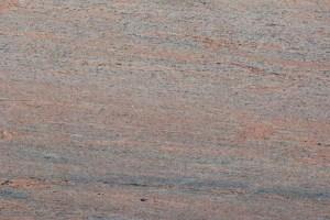 Raw Silk Pink granite worktops installed Birmingham