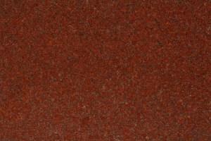 Ruby Red granite worktops installed Birmingham