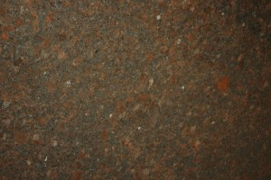 Chocolate Brown granite worktops installed Birmingham