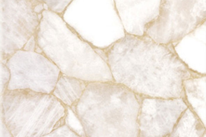 Curdy Quartz White