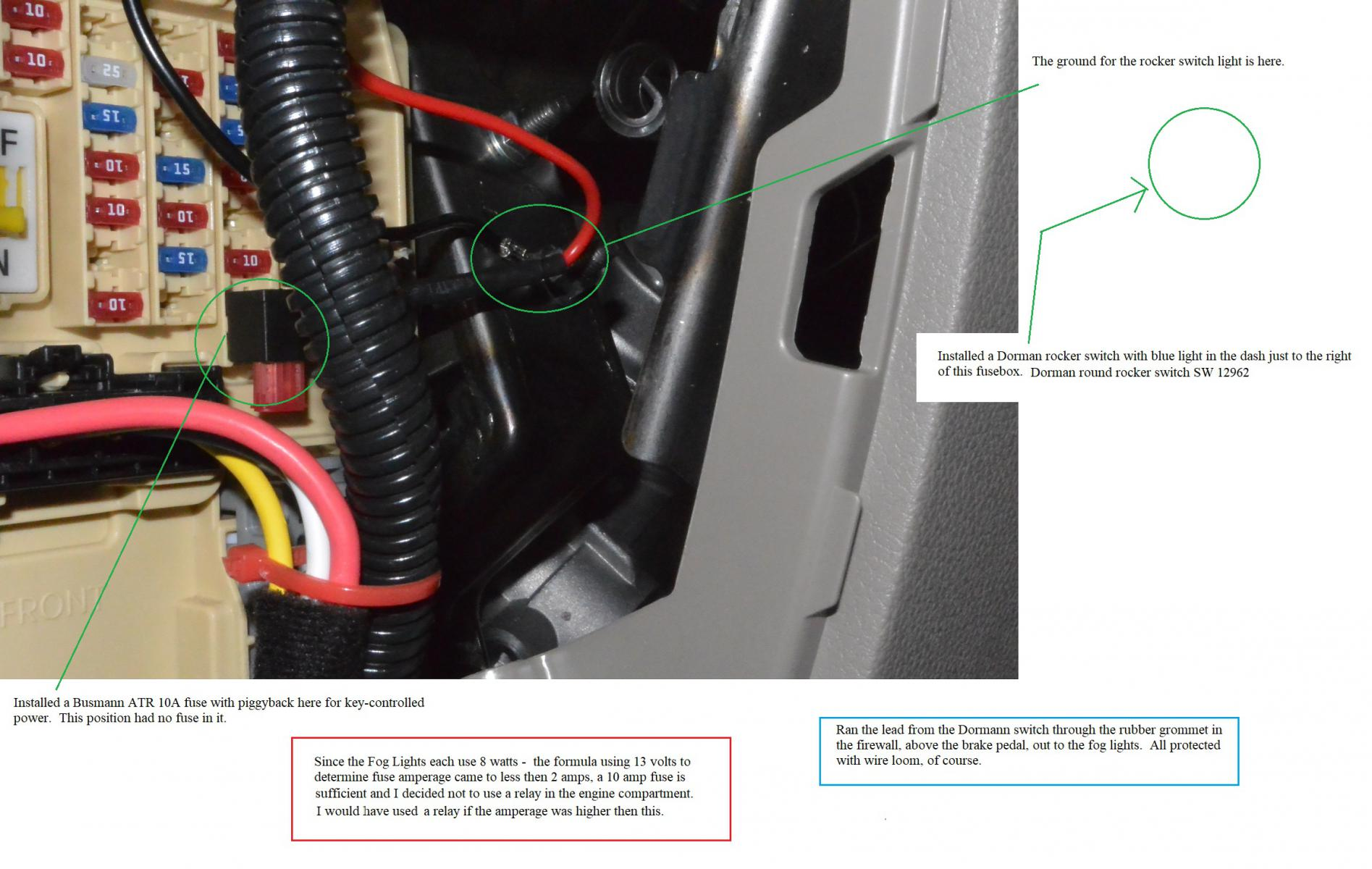 hight resolution of foot well fuse box wiring diagram home old fuse box foot well fuse box wiring diagram