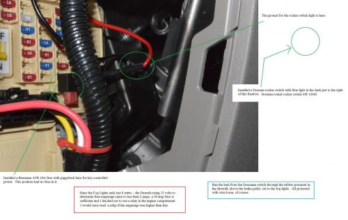 small resolution of foot well fuse box wiring diagram home old fuse box foot well fuse box wiring diagram