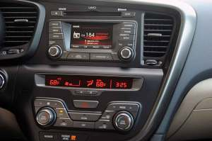 Can I swap a factory Nav head unit in EX that did not e