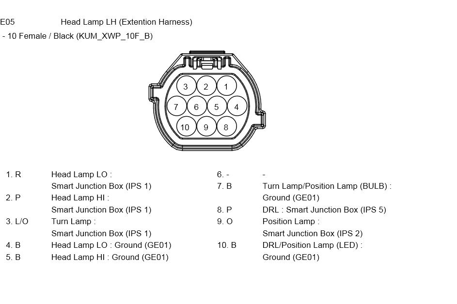 kia optima wiring diagram