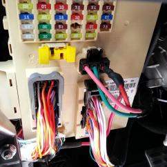 Kia Rio Wiring Diagram Keyless Entry Nordyne Condenser Unit 2011 Optima Sx Remote Start Page 26