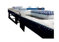 Acetal Band Returning Conveyor (Straight - Returning)