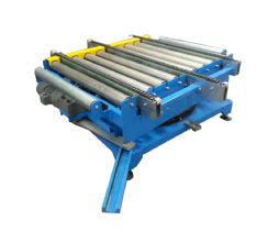 Chain Returning Cartesian Conveyor