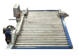 GROUND ROLLER CONVEYOR