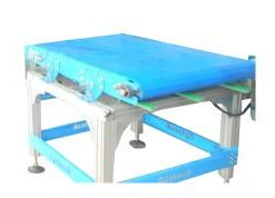 Modular Band Conveyor (Straight – Returning)