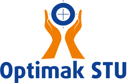 Optimak Logo