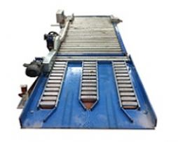 Transpallet Ground Conveyor