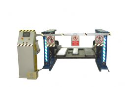 Transpallet Lifting Conveyor